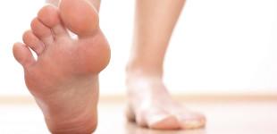 hólyagok a lábujjak között klinikai ajánlások az enterobiosisra
