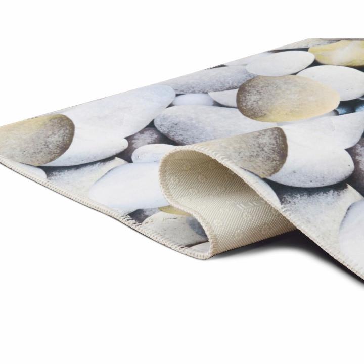 Fotótapéta - Szürke kő minta