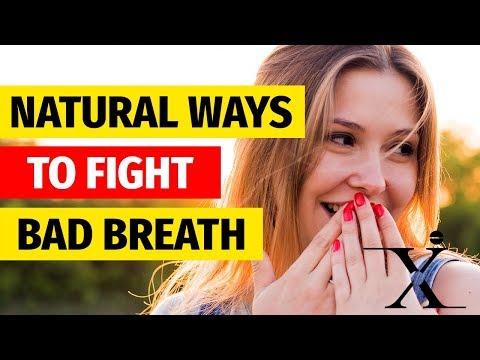 szájszag gyomorfekélyekkel