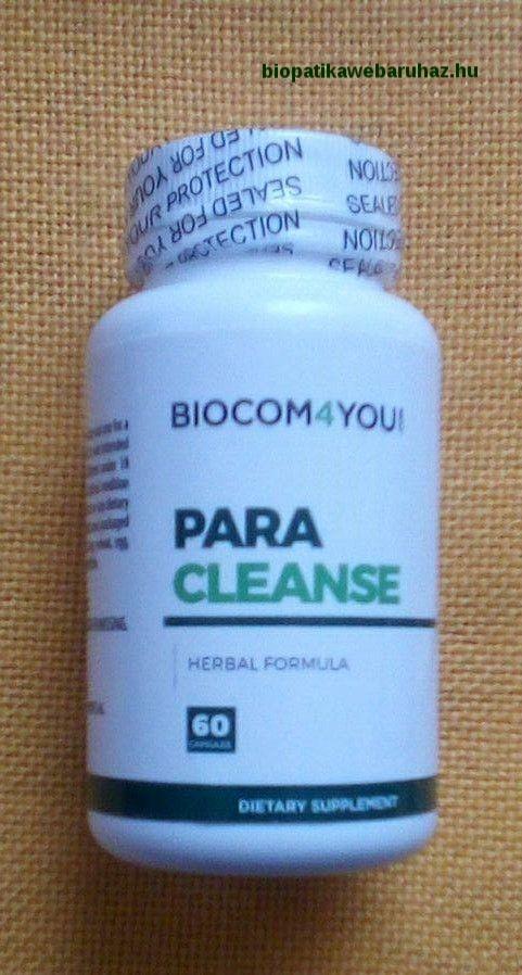 paraziták 3 gyógyszer