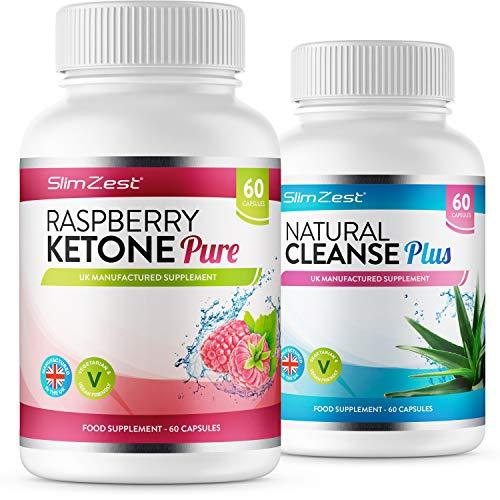 Pure Colon Detox tisztító tabletták