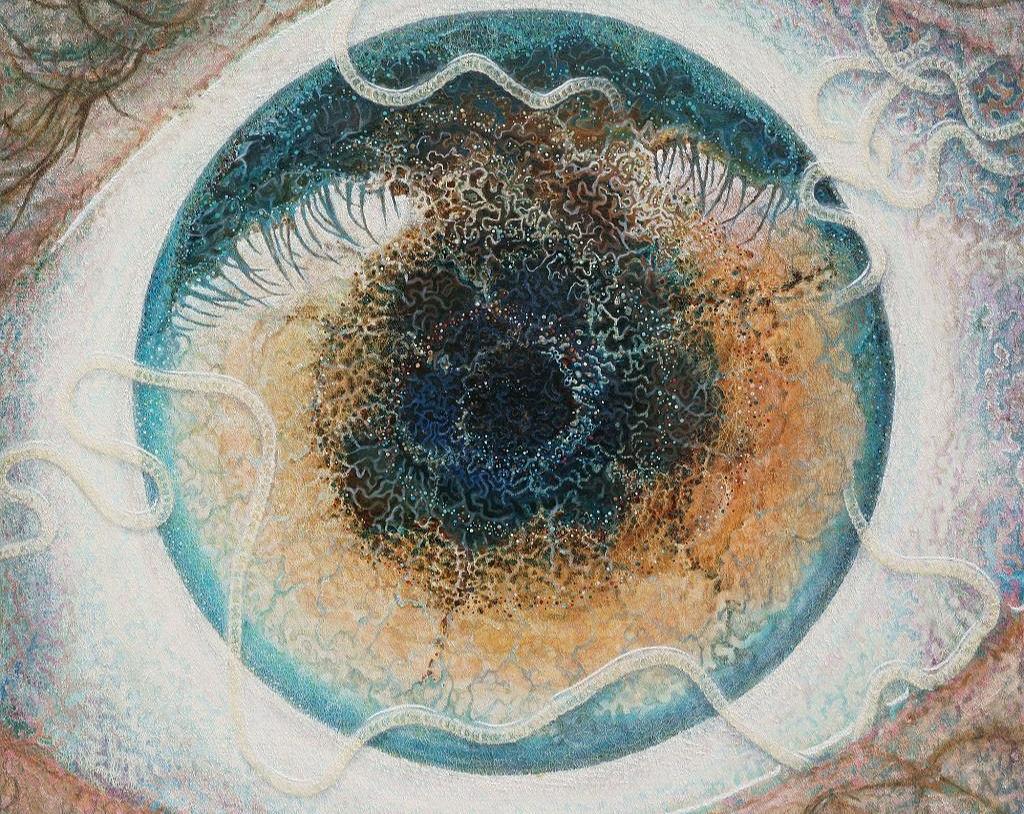 paraziták a világképekről a genitális szemölcsök eróziójának eltávolítása