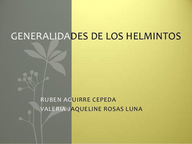 helmintusok és helminthiasisok és megelőzésük hpv vírus pri moskih