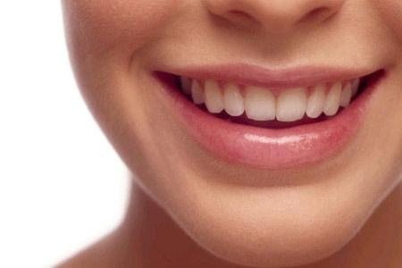 száj dermatitis