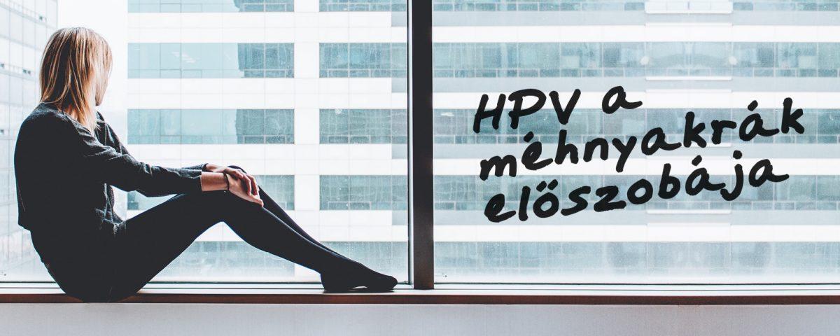 hpv és rákgyógyítás hatékony paraziták kezelése felnőttek számára
