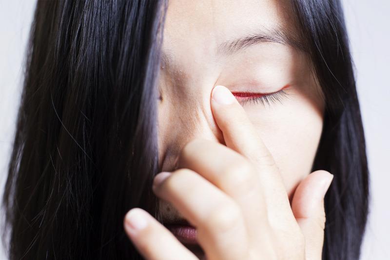 a szem megtisztítja a paraziták testét élet fitnesz méregtelenítő kiegészítők