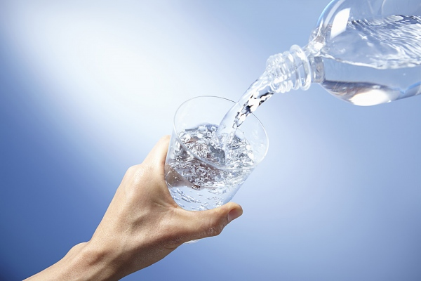Méregtelenítés (sós vízzel