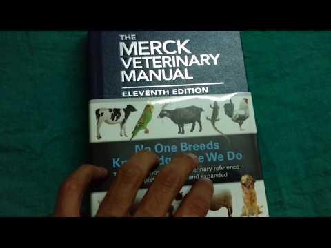 giardia merck veterinary manual