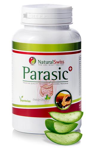 Gyógymód a paraziták széles spektrumában - Széles spektrumú helmint és parazita gyógyszeres kezelés