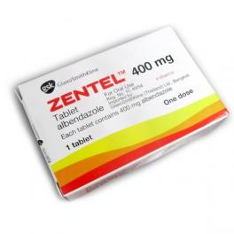 zentel tabletta