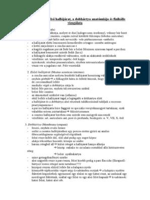 fordított papilloma vs orrpolip