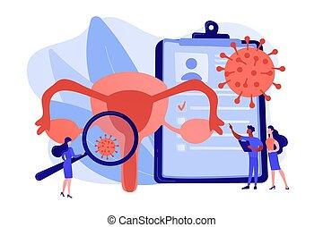 emberi papilloma diagnózis emésztőrendszeri parazitózis