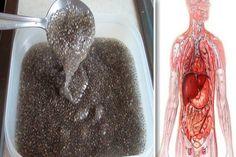 a méregtelenítés természetes levekkel gyógyít vastagbél máj méregtelenítő kúra